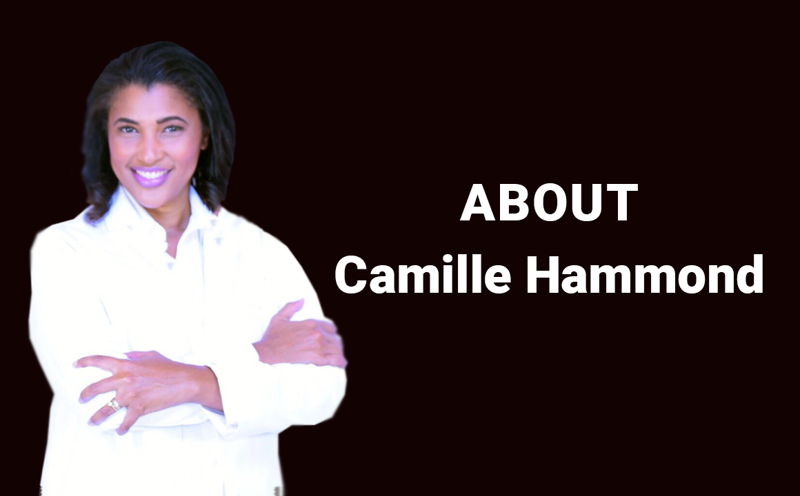 About Dr Camille Hammond
